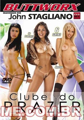 Buttworx Clube do Prazer