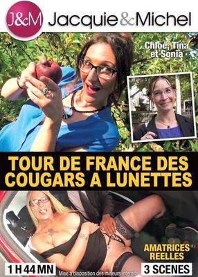 Le Tour De France Des Cougars A Lunettes (J&M)