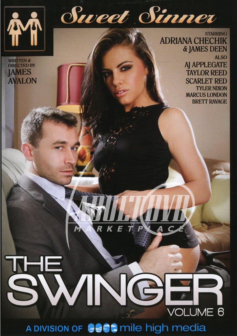 The Swinger 6 (SWEET SINNER/2015)