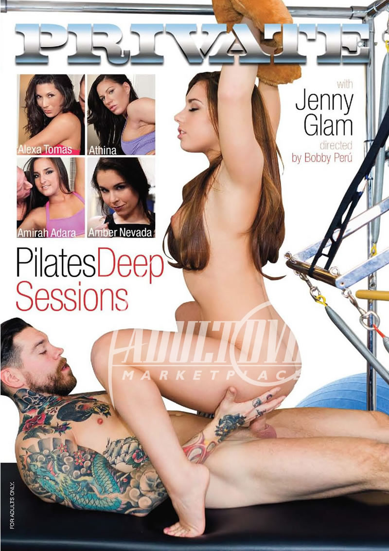 Pilates Deep Sessions (PRIVATE)