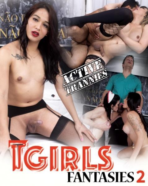 Tgirl Fantasies 2