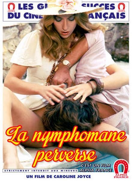 La Nymphomane Perverse (1976/DVDRip)