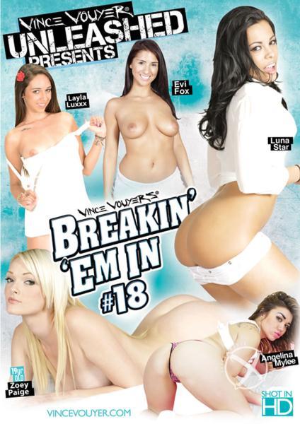 Breakin Em In 18