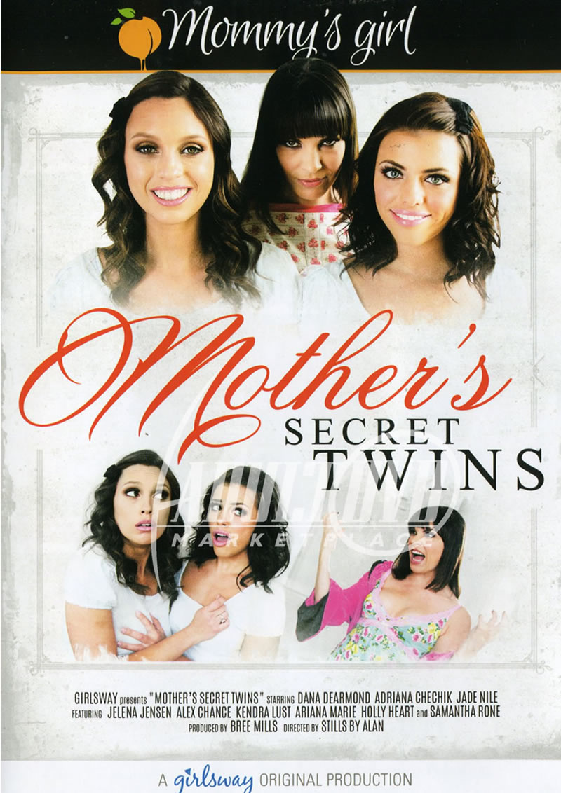 Mothers Secret Twins (GIRLSWAY PRODUCTIONS)