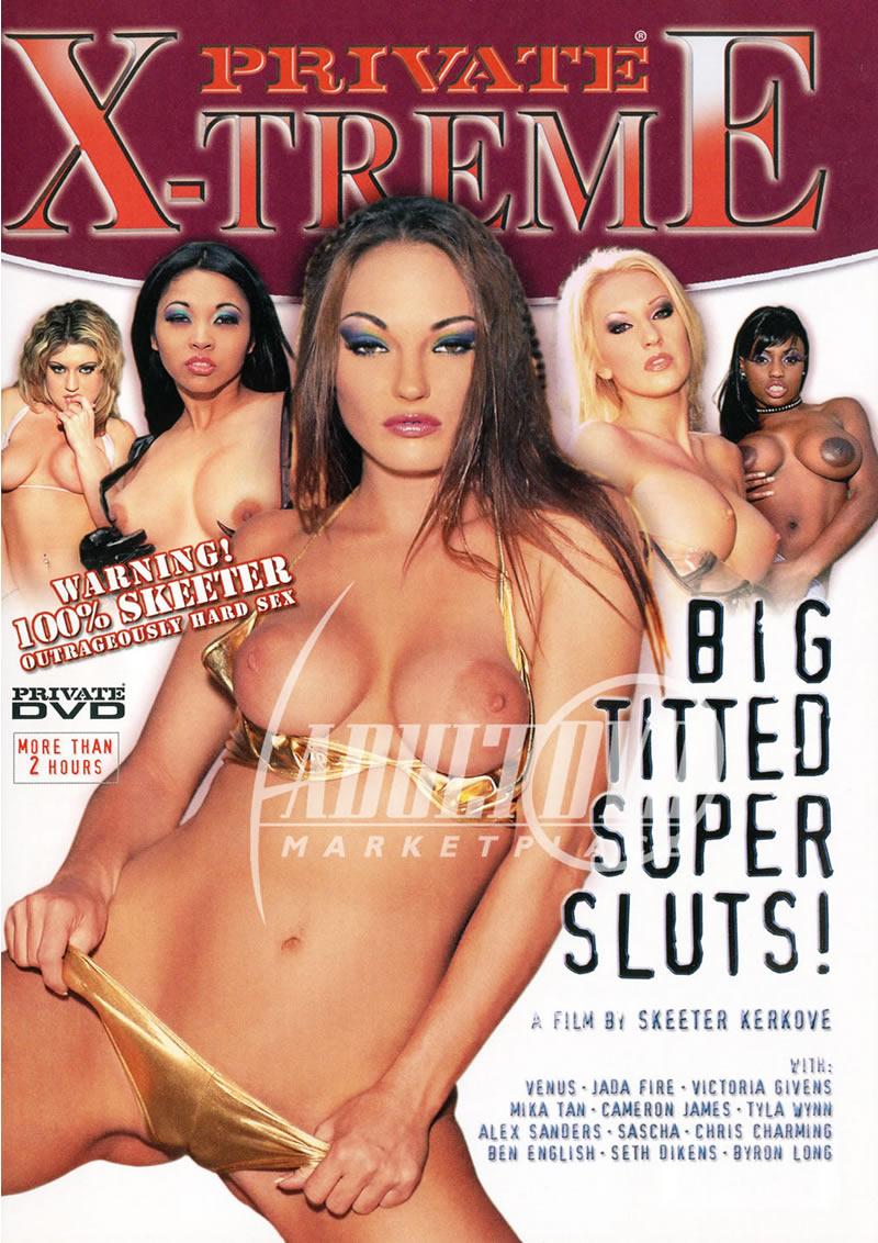 Big Titted Super Sluts (PRIVATE)