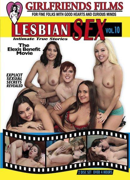 Lesbian Sex #10