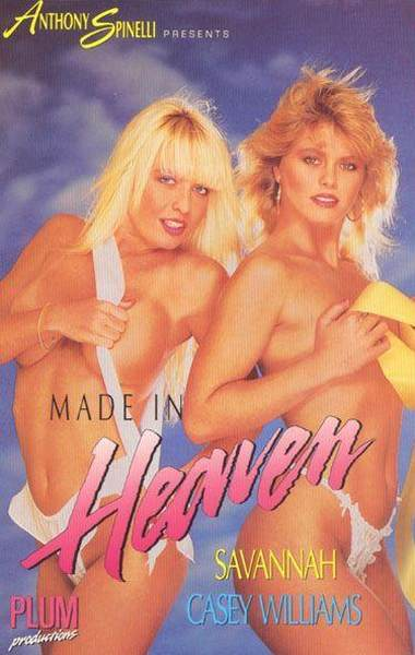Made in Heaven (1991/VHSRip)