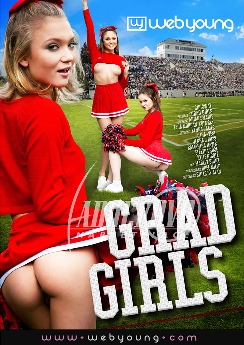 Grad Girls (WEB YOUNG/2015)
