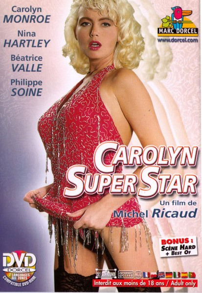 Carolyn Super Star