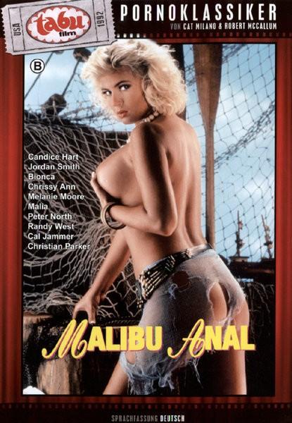 Malibu Anal – Wieso Nicht Gleich In Den A