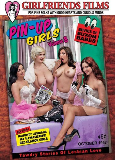 Pin Up Girls #8
