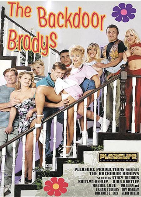 The backdoor bradys 1995 - 1 part 9