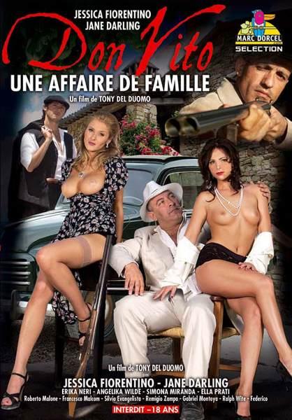Don Vito une affaire de famille