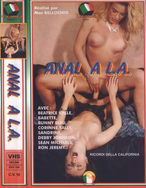 Ricordi della California  Anal a L A  (1992/VHSRip)