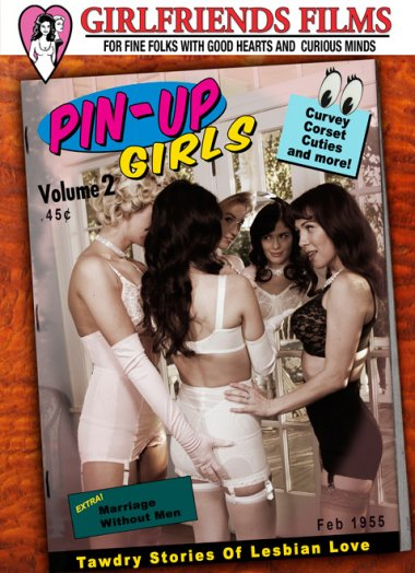 Pin Up Girls 2