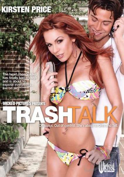 Trash Talk (2010/DVDRip)