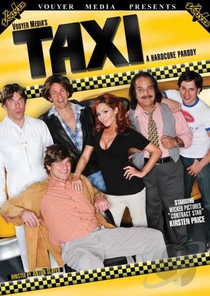 Taxi – A Hardcore Parody (2010/DVDRip)