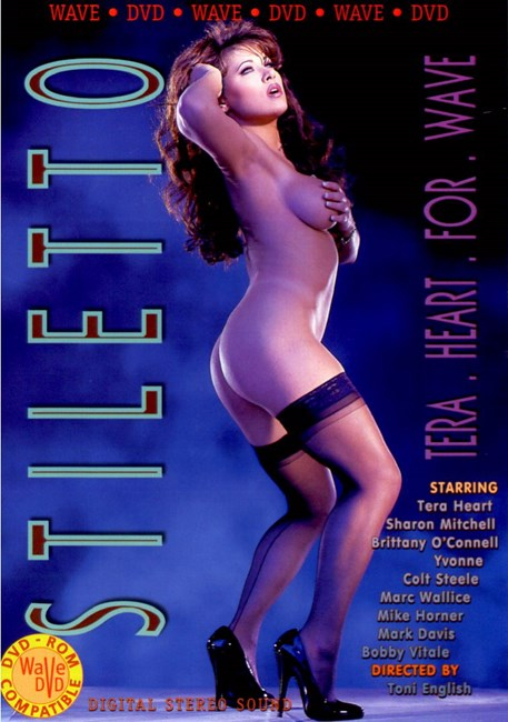 Stiletto (1995)