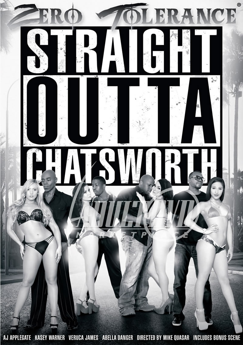 Straight Outta Chatsworth (ZERO TOLERANCE/2015)