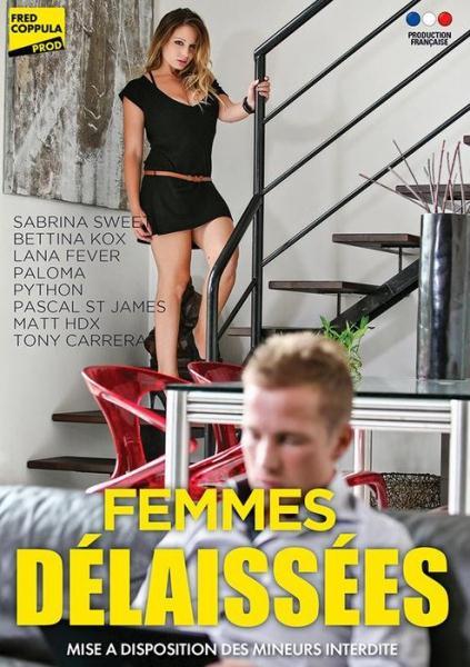 Femmes Delaissees (2016/WEBRip/SD)