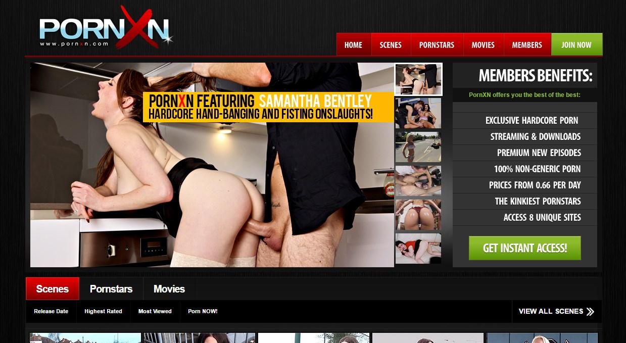 Porn Membership