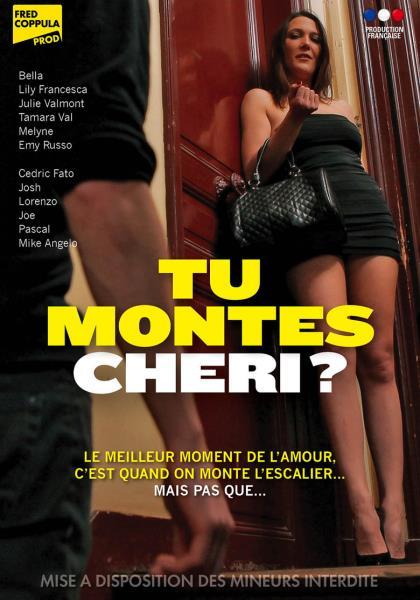 Tu Montes Cheri (2016/WEBRip/HD)