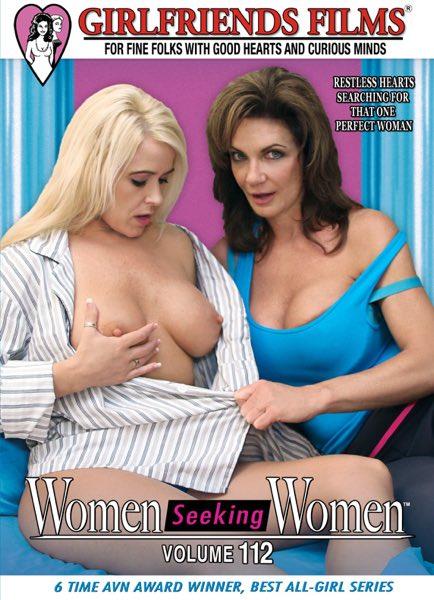 Women Seeking Women #112