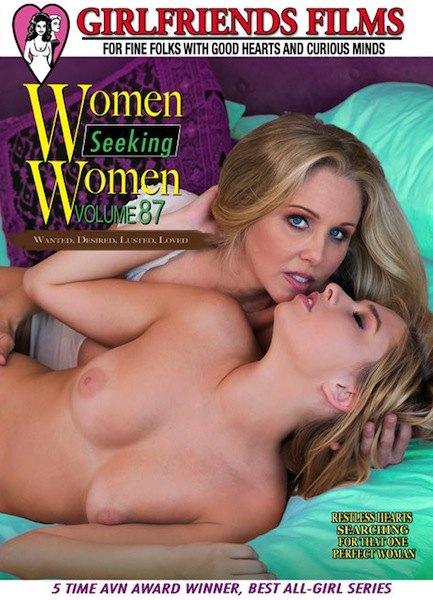 Women Seeking Women #87
