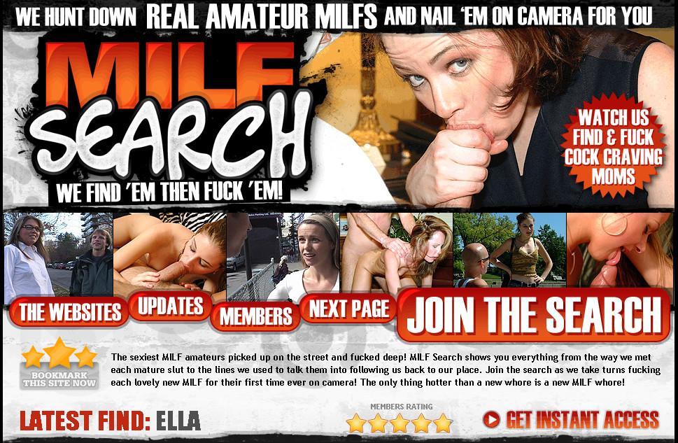 MilfSearch SiteRip
