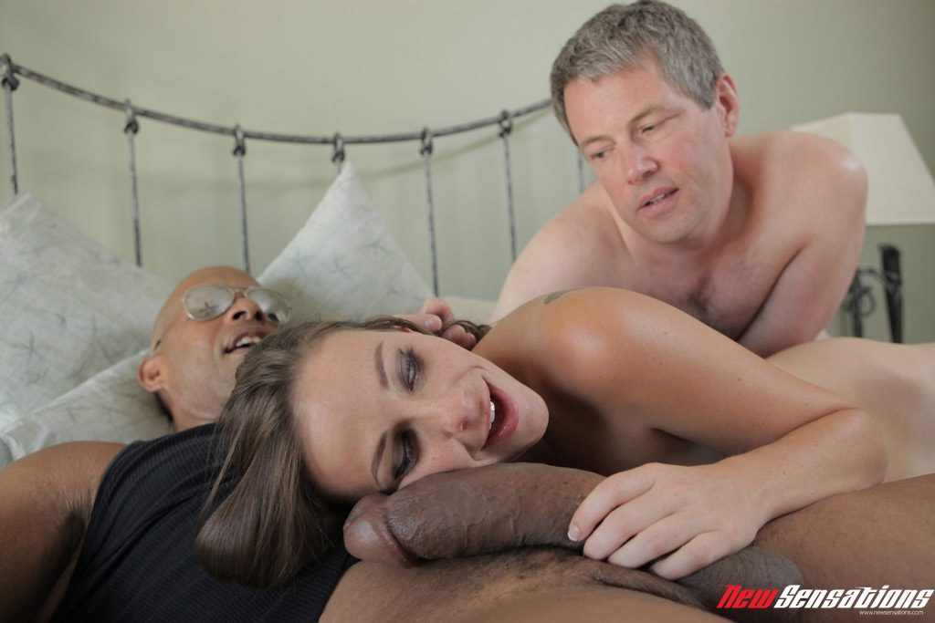 Love her shane diesel bailey this cock