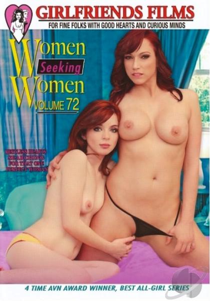 Women seeking Women #72