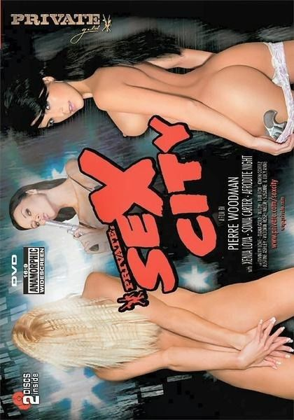 Sex City 1