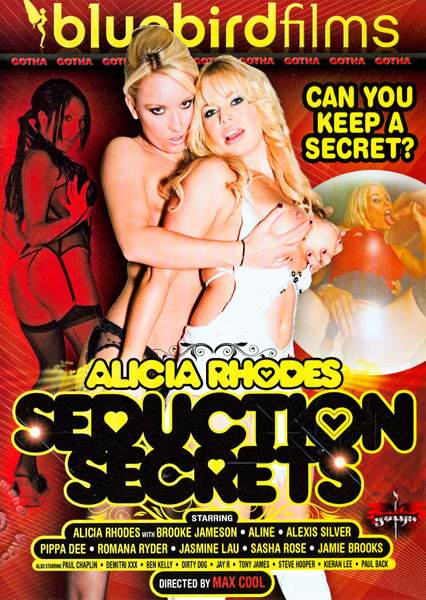 Alicia Rhodes Seduction Secrets (2012/WEBRip/SD)