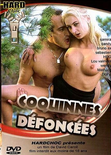 Coquines Defoncees (2011/DVDRip)