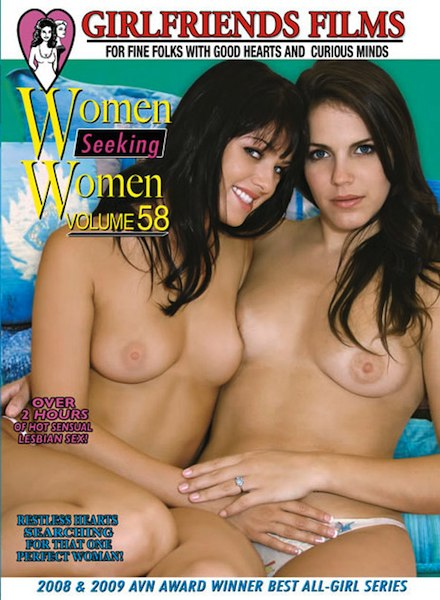 Women seeking Women 58