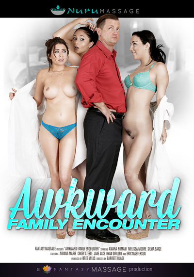 Awkward Family Encounter (2017/WEBRip/SD)