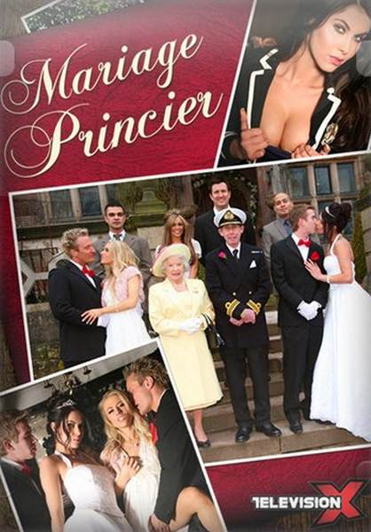 The Royal Romp Mariage Princier
