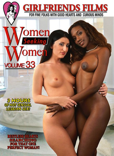 Women seeking Women #33