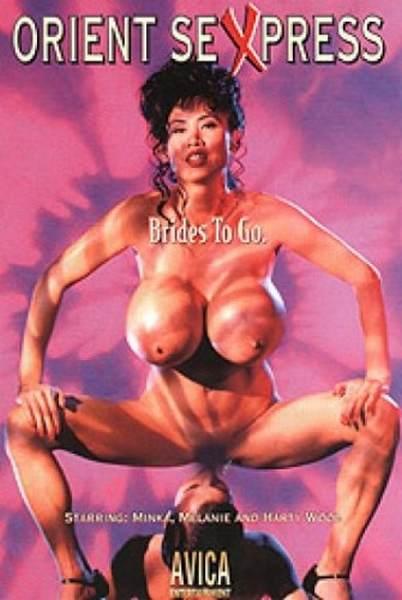 Oriental Sexpress