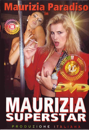 Maurizia Superstar