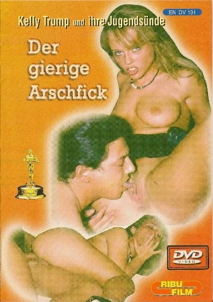 Der Gierige Arschfick