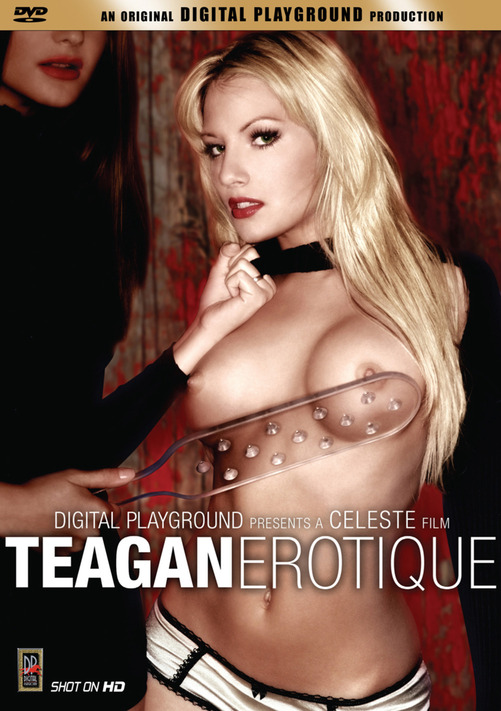 Teagan Erotique