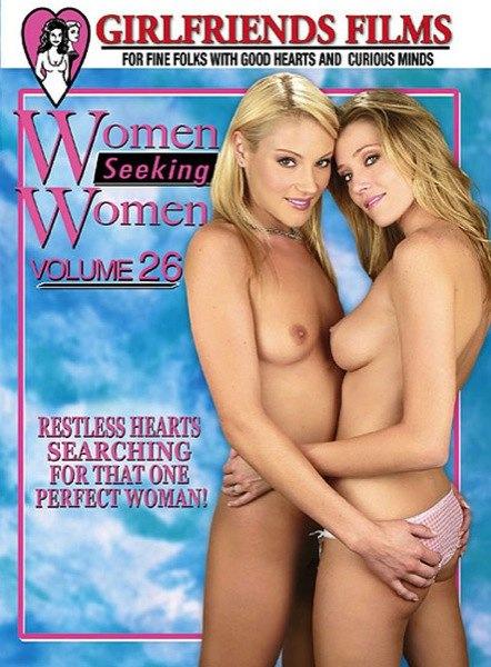 Women seeking Women #26