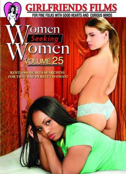Women seeking Women #25