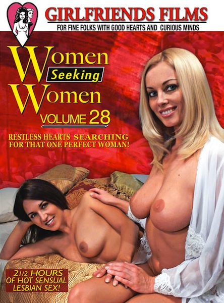 Women seeking Women #28