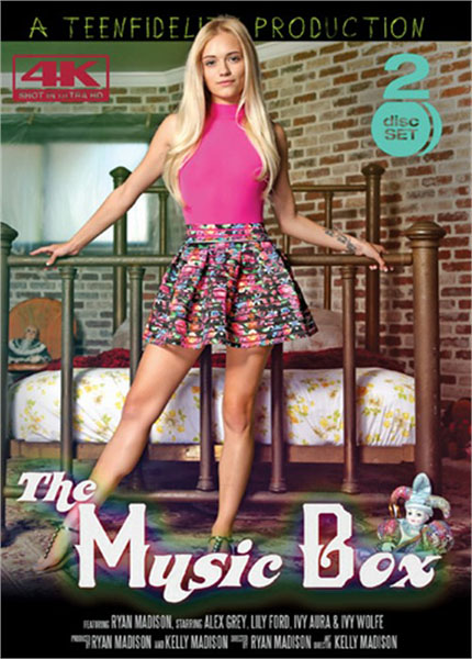 The Music Box (2017/WEBRip/SD)