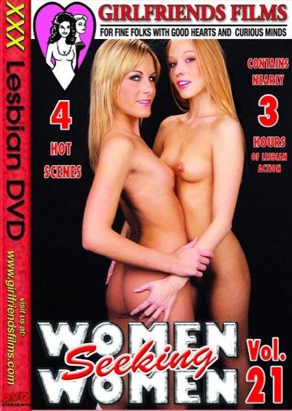 Women seeking Women #21