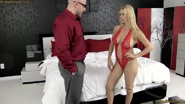 Alexis Fawx - Wifes Behavior Control Chip