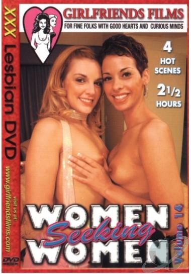 Women Seeking Women #14