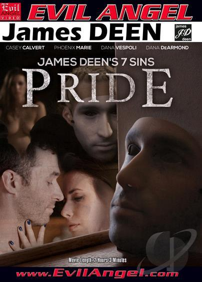 James Deens 7 Sins Pride